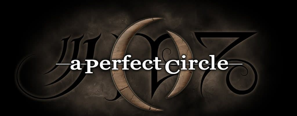 A Perfect Circle – By and Down