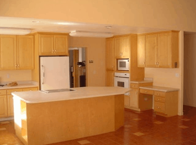 Kitchen Listing