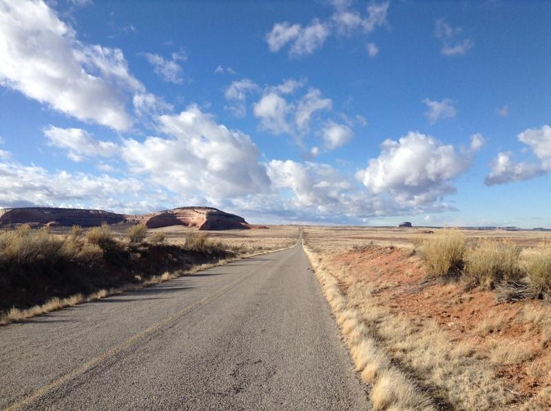 Road to Overlook