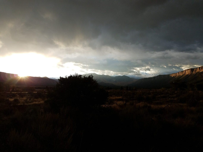 lasal-sunrise